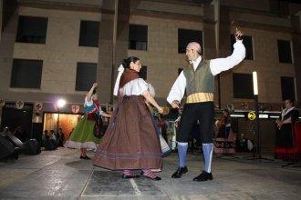 Bailes del Candilillo