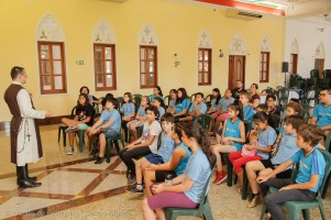 Escola Geraldo Castelo