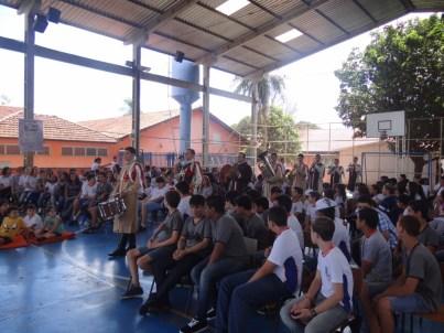 Escola Municipal João Evangelista