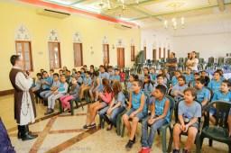Escola Arlindo Lima