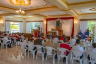 Sede Arautos do Evangelho - Joinville-SC