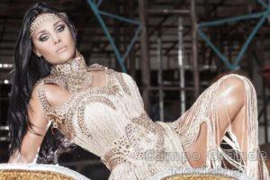 Carmen Mouro, modelo e empresária angolana – Fotos: Alex Pires / Renato Cipriano – Divulgação