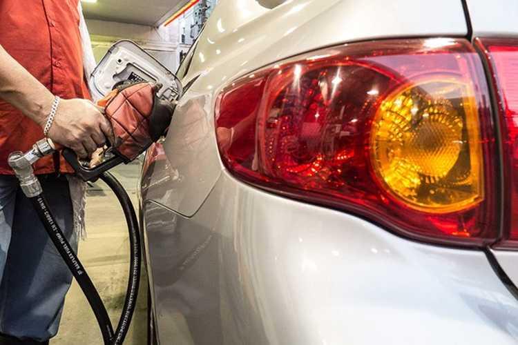 Postos de gasolina podem ser autuados em caso de cobrança abusiva (Foto: Rafael Neddermeyer/Fotos Públicas)