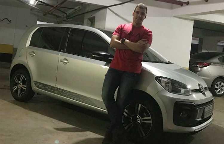 Opiniao Do Dono Volkswagen Up Tsi Connect Campo Grande Noticias