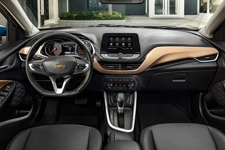 Chevrolet Onix Plus Premiere (Foto: Divulgação)