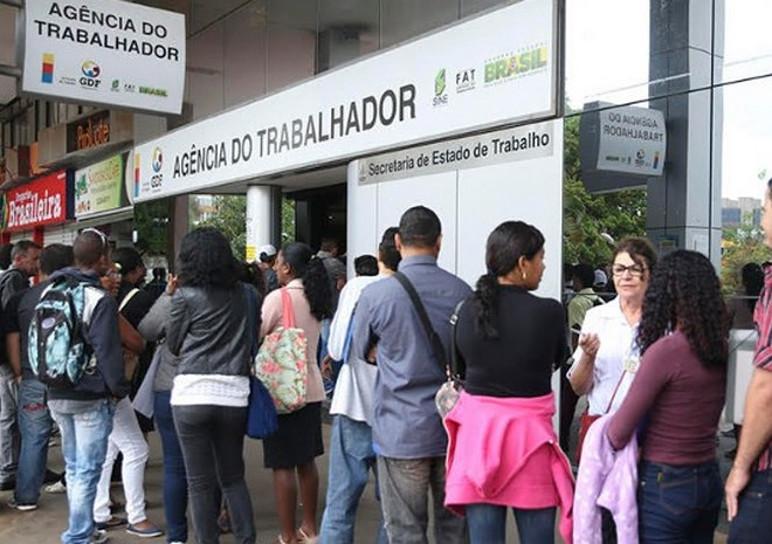 Desemprego vai resultar em fuga dos planos de saúde (Foto: Fernando Frazão)