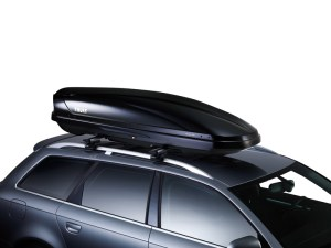 THULE MOTION 800 BLACK