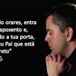 A porta fechada: a sós com Deus