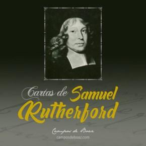 Cartas de Samuel Rutherford (11)