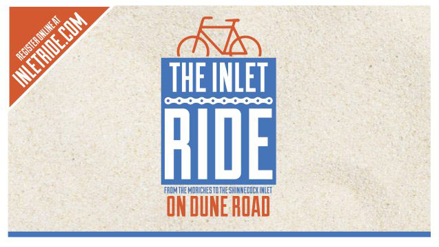 2018 Inlet Ride on Dune Road