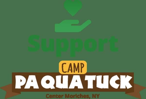 Make a Donation to Camp Pa-Qua-Tuck