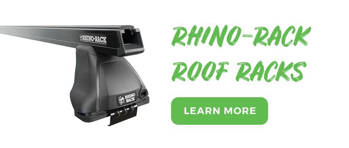 Arb roof racks