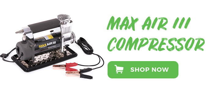 bushranger air compressor