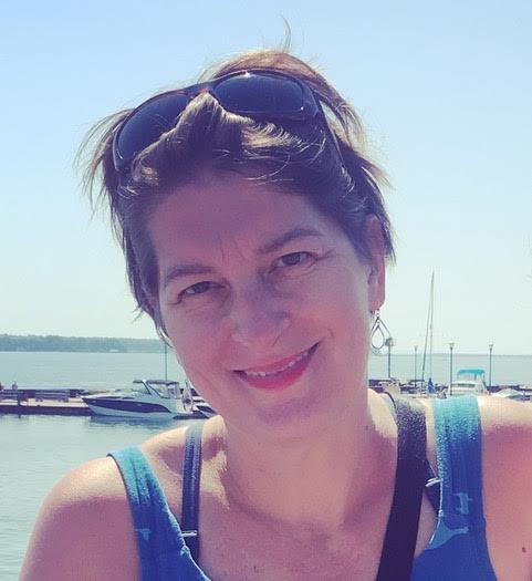 Sarah Moeser