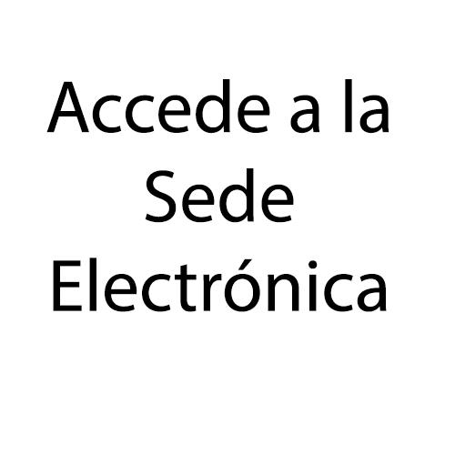 Accede a la sede electrónica del Ayuntamiento de Camprovín