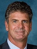 Michigan Swimming Head Coach Mike Bottom