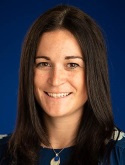 Michigan Swimming Assistant Coach Nikki Kett