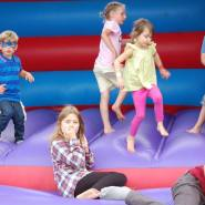 campsoul juniors bouncy castle