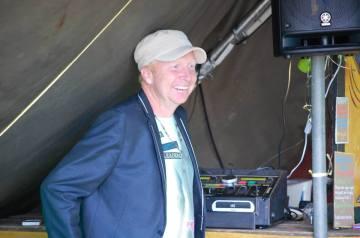 Shaun Gallagher