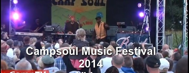 Campsoul Music Festival 2014 Video