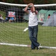 Campsoul Goalie