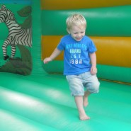 Campsoul Bouncy Castle