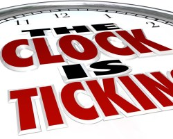 The clock is ticking…once tickets are gone, they are gone!!