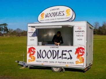 Lowepowe Noodle Bar