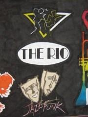 The Rio Reunion 21 Nov 2015