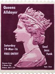 Queens Alldayer 19-March-2016