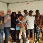 Brit Funk Association VIP