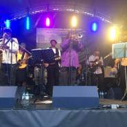 Brit Funk Association Live Campsoul 2017