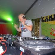 GT (DJ Ginger Tony)