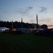 Campsoul Sunset