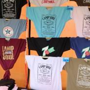 Campsoul T-Shirts