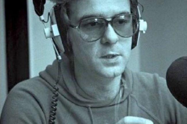 DJ Robbie Vincent