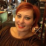 Tamara Goldsmith