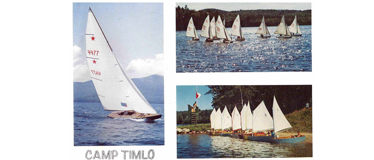 Camp Timlo Catalog