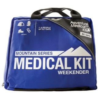 Adventure Medical Weekender Kit