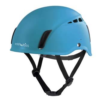 Edelweiss Vertige Climbing Helmet Blue