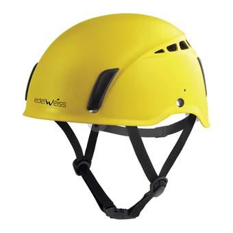Edelweiss Vertige Climbing Helmet Yellow