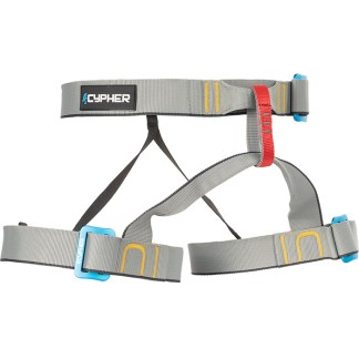 Cypher Guide Harness Gray