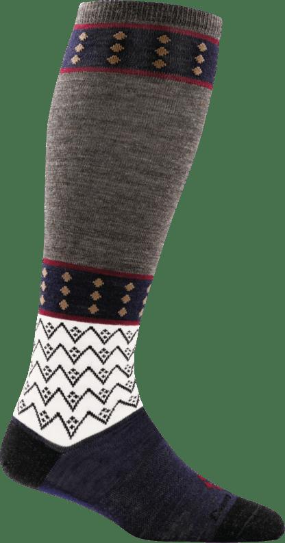 Darn Tough Women's Diamonds Knee High Light Socks