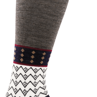 Darn Tough Women's Diamonds Knee High Light Socks