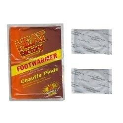 Heat Factory FootWarmer 40 Pk