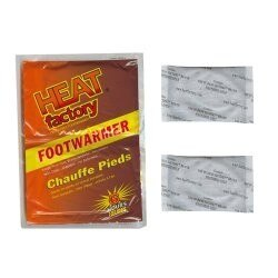 Heat Factory FootWarmer 40 Pk