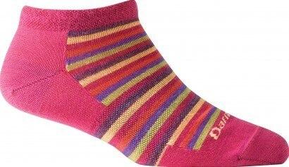 Darn Tough Women's Lifestyle Portland No Show Light Merino Wool Sock