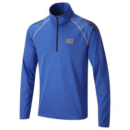 Bear Grylls Kids Core Long Sleeve Technical T-Shirt