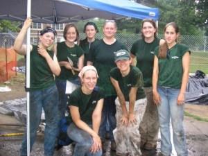 saints rest 2005
