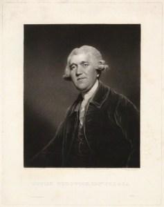 Josiah Wedgewood. Image Source